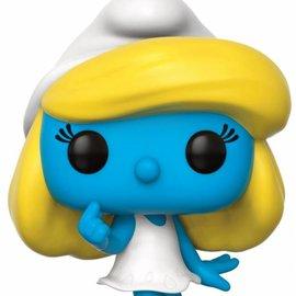 FUNKO Pop! Cartoons: The Smurfs - Smurfette