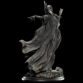 weta The Hobbit: The Ringwraith of Forod 1:6 Scale Statue
