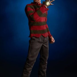 Hot Toy Nightmare on Elm Street:  1:6 Scale Figure