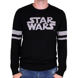 STAR WARS - Pull Over - Logo