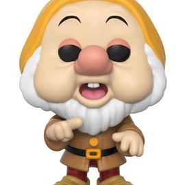 FUNKO Pop! Disney: Snow White - Sneezy