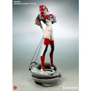 Sideshow Stanley Lau: Pepper Premium Format Statue