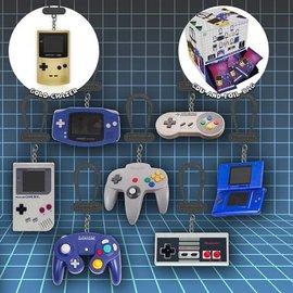Paladone Nintendo Console: Backpack Buddies