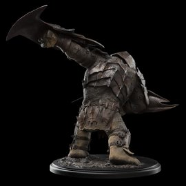 WETA Workshops Weta -  The Hobbit War Troll and Helm