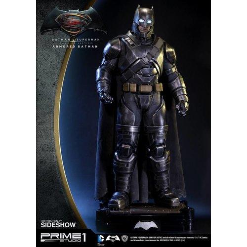 Armored Batman Polystone Statue by Prime 1 Studio
