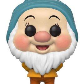 FUNKO Pop! Disney: Snow White - Bashful