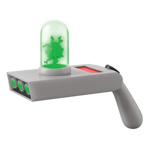 FUNKO Rick and Morty: Portal Gun