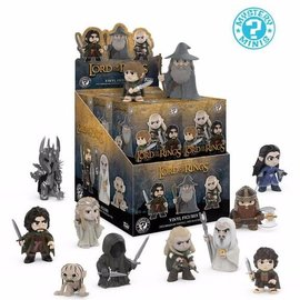 FUNKO Mystery Mini: Lord of the Rings and The Hobbit