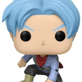 FUNKO Pop! Anime: Dragon Ball Super - Future Trunks