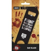 Walking Dead Fear the Living - Bar blade
