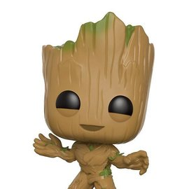 FUNKO Pop! Marvel: Guardians of The Galaxy 2 - Young Groot