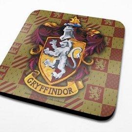 Harry Potter Gryffindor Crest - Coaster