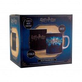 Paladone Harry Potter: Wand Heat Change Mug