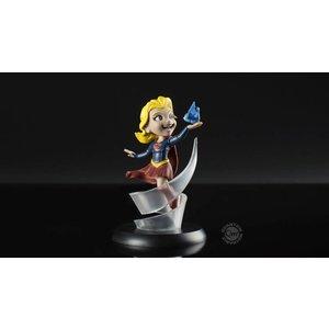 Quantum Mechanix DC Comics: Supergirl Q-Fig