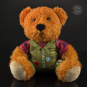 Quantum Mechanix Firefly Kaylee Bear Plush