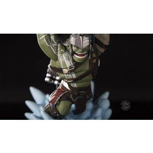 Quantum Mechanix Hulk – Thor: Ragnarok Q-Fig Max Diorama