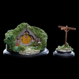 WETA Workshops Weta - The Hobbit: 5 Hill Lane