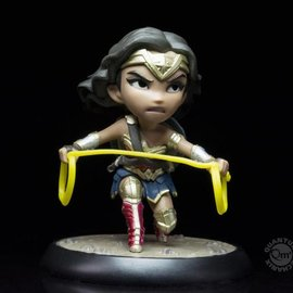 Quantum Mechanix Wonder Woman Justice League Q-Fig