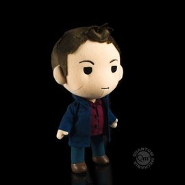 Quantum Mechanix Supernatural Dean Winchester Q-Pals Plush