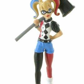 Comansi DC Comics: Super Hero Girls - Harley Quin