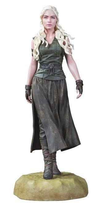 Dark Horse Game of Thrones: Daenerys Targaryen Mother of Dragons Figure
