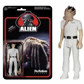 ReAction- Alien- Kane with facehugger