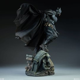Sideshow DC Comics: Batman Premium Statue