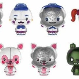 FUNKO Pint Size Heroes : Five Nights At Freddy's Sister Location PRICE PER PIECE