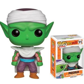 FUNKO Pop! Anime: Dragon Ball Z - Piccolo