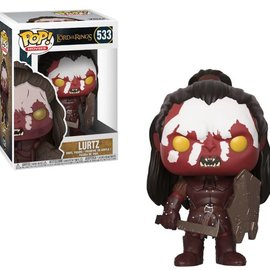 FUNKO Pop! Movies, Lord of the Rings, Lurtz,