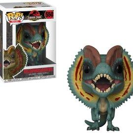 FUNKO Pop! Movies: Jurassic Park - Dilophosaurus