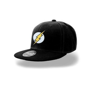 CID DC Comics: Flash Logo - Snapback