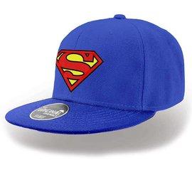 CID DC Comics: Superman Logo - Snapback