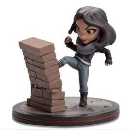 Quantum Mechanix JESSICA JONES Q-FIG