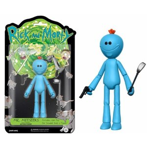 FUNKO Rick and Morty Action Figures: Meeseeks