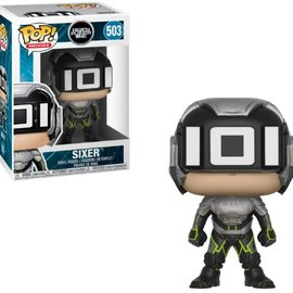 FUNKO Pop! Movies: Ready Player One - Sixer