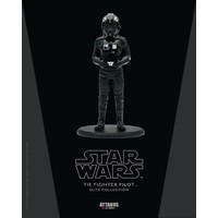 Star Wars: Tie Fighter Pilot 18 cm Statue Elite Collection