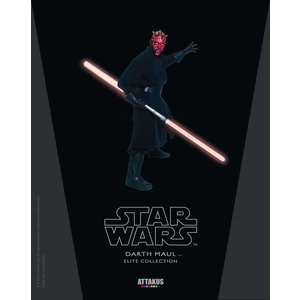 Attakus Star Wars: Darth Maul 16 cm Statue