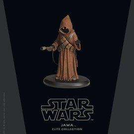 Attakus Star Wars: Jawa Limited Elite Collection 11cm Statue