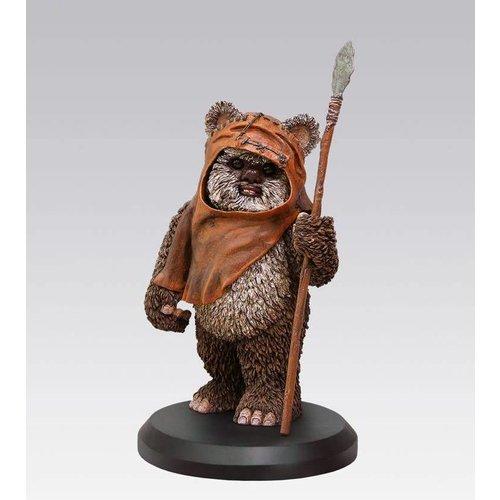 Attakus Star Wars: Wicket Limited Elite Collection 9 cm Statue