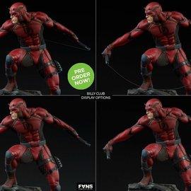 Sideshow Marvel: Daredevil Premium Statue