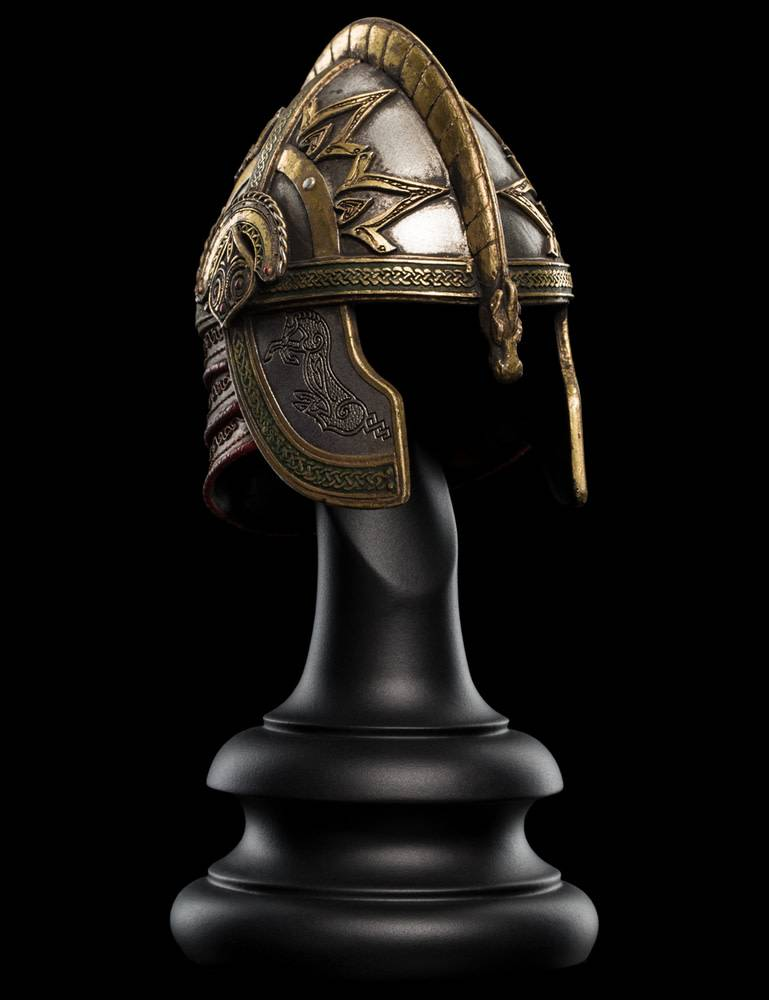 WETA Workshops HELM OF PRINCE THÉODRED