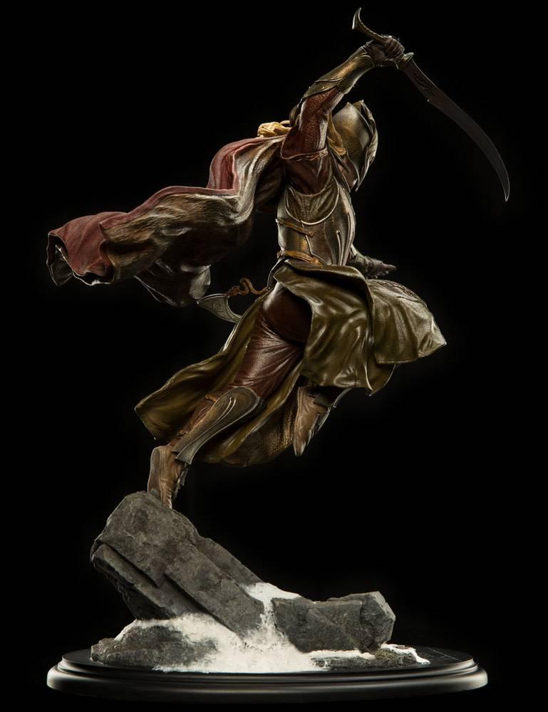 weta MIRKWOOD ELF SOLDIER 1:6 scale