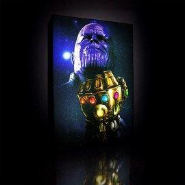 Paladone Marvel: Avengers Infinity War - Luminart