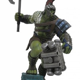 Diamond Direct Marvel Gallery: Thor Ragnarok - The Hulk PVC Figure