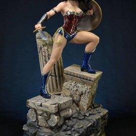 Sideshow DC Comics: Wonder Woman - New 52 Statue