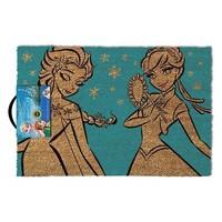 Disney Frozen Frozen Fever - Doormat