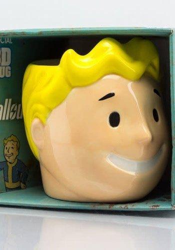 Fallout - 3D Mug