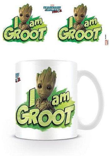 Guardians of the Galaxy Vol. 2 I Am Groot - Mug