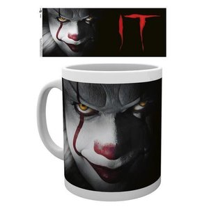 Hole In The Wall IT Pennywise - Mug